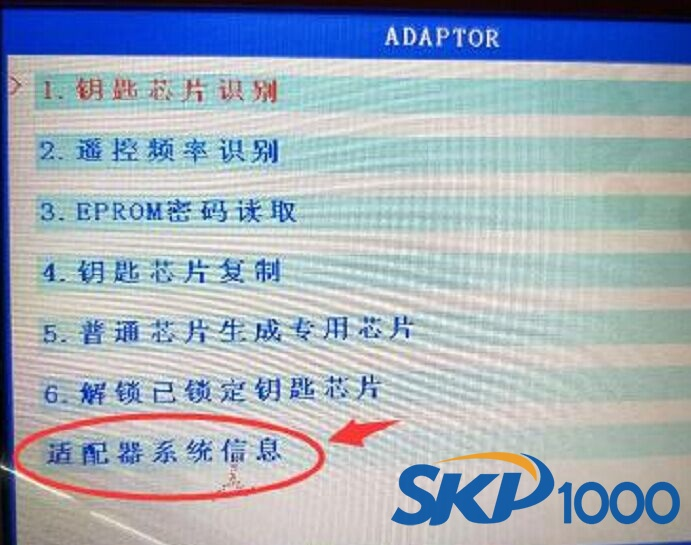 SKP1000 vs SKP900: SKP 1000 key programmer WINS!