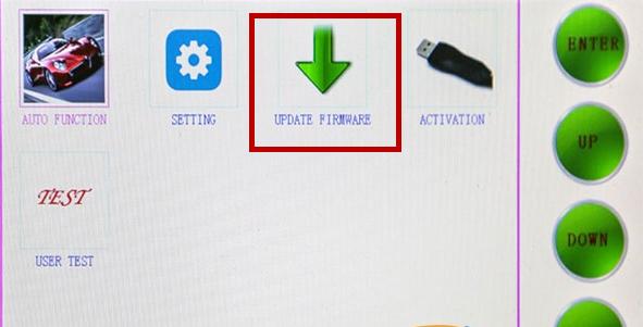 SKP1000 tablet auto key programmer User manual, function list