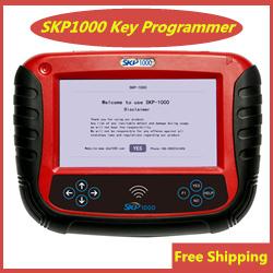 Lonsdor K518ISE VS SKP1000